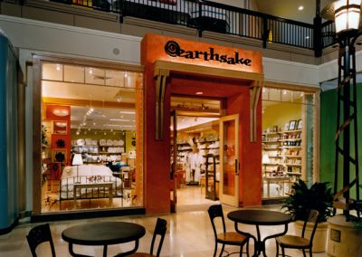 Earthsake Retail Store
