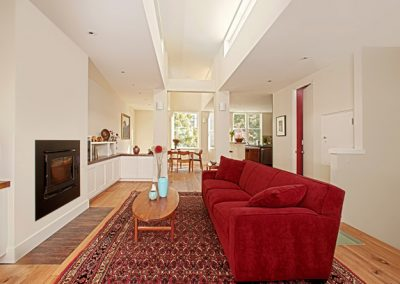 Bernal Heights Remodel